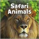 Safari Animals (Snapshot Picture Library) 1435117840 Book Cover
