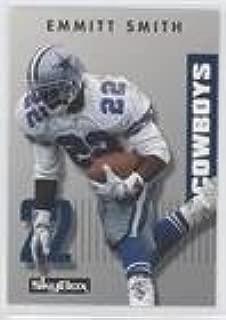 Emmitt Smith (Football Card) 1992 Skybox Primetime - [Base] #022