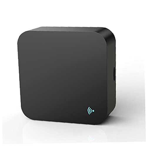 Smart Wifi Control remoto Infrarrojo universal All In One Hub Home Appliances Controller Smart Home