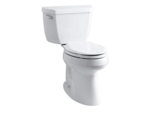 kohler highline toilet reviews