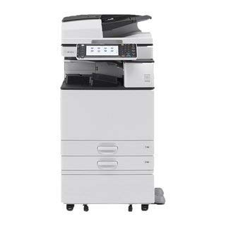 Ricoh MP4054 Multifunktions-Drucker,...