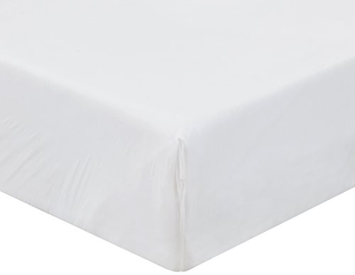 NRS Healthcare Waterproof Bedding Protector Fitted Mattress Cover for Incontinence Care M92867 - Double