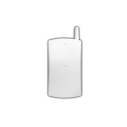 Chuango GT-126 Detector de Movimiento Inalámbrico Blanco - Sensor de Movimiento (Inalámbrico, 315-433.92 MHz, Blanco, 500 mA, 12 V, -10-55 °C)