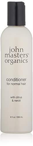 John Masters Organics Conditioner for Normal Hair with Citrus & Neroli