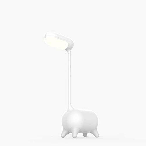 WZHZJ Protección de los Ojos de Noche LED Protection Desk lámpara de Lectura lámpara de luz Suave de los Ojos lámpara de Escritorio de la Escritura de la lámpara