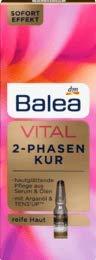Balea Ampulle Vital 2-Phasen-Kur, 1 x 7 ml