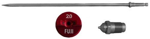 Fuji 5100-6 Aircap Set #6 for T-Series Spray Gun