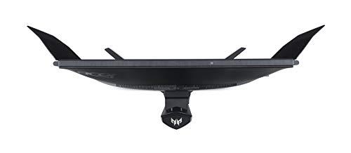 "Acer Predator XB3 Monitor, 69 cm (27""), UHD IPS 120Hz (144 Hz OC), G-Sync DisplayHDR 400, Quantum Dot 100M:1 A cm, 4ms HDMI(2.0) DP(1.4), USB 3.0, MM Audio Out, Height Pivot Euro/UK, EcoDisplay"