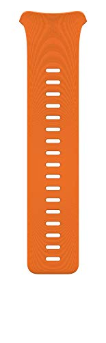 Polar VANT V SNGLE Band Bracelet Adulte Unisexe, Orange, Small