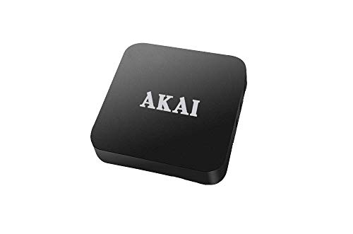 Akai AKSB28 Smart TV Box 2 + 8 GB Android 7.1