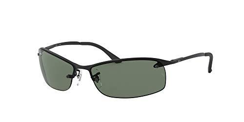 Ray-Ban Sonnenbrille schwarz Einheitsgröße