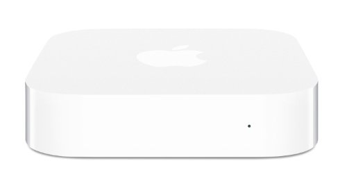 Apple Airport Express Base Station (Renewed)
