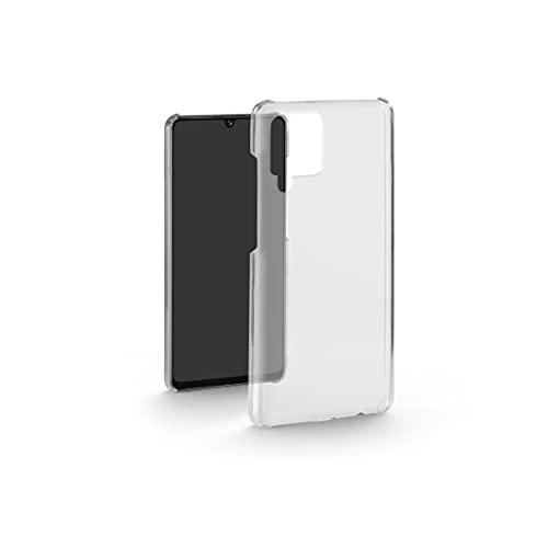 Preisvergleich Produktbild Hama Antibakteriell Backcover Samsung Galaxy A42 5G Transparent