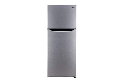 LG 284 L 2 Star Double Door Refrigerator