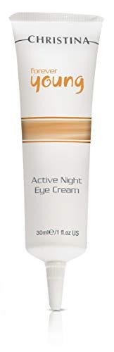 Christina Forever Young Active Night Eye Cream 30ml 1fl.oz