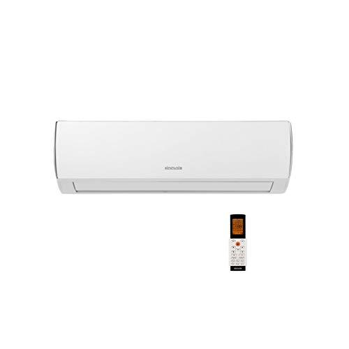 Multisplit Innengerät Sinclair Wandgerät Focus 2,6kW R32