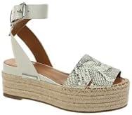Franco Sarto Women's Heeled Sandals