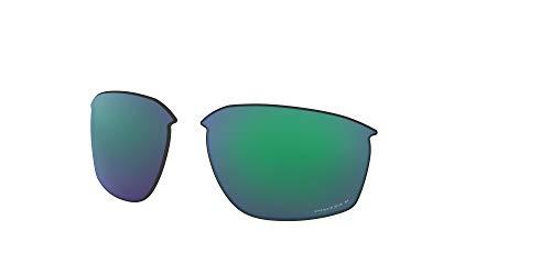 Oakley RL-Sliver-Edge-7 Lentes de reemplazo para gafas de sol, Multicolor, 55 Unisex Adulto