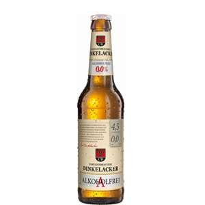 Dinkelacker - Dinkelacker Sin Alcohol 00 33Cl X12