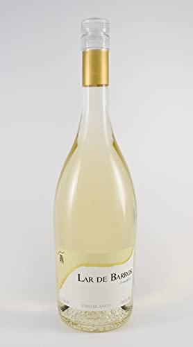 Bodegas López Morenas Lar de Barros Semidulce Vino Blanco - 750 ml