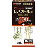 【第3類医薬品】ビタトレールレバオール錠 300錠 ×8