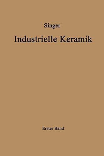 Industrielle Keramik:
