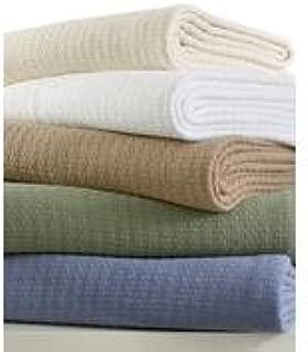 Ralph Lauren Classic Premium Cotton Blanket 90