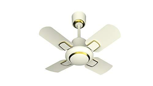 Bajaj Regal Gold NXG Matt Ivory 600 mm Ceiling Fan
