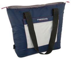 Campingaz 2000011726 Kühltasche Carry, dunkelblau/grau, 13 Liter (44 x 15 x 35 cm)