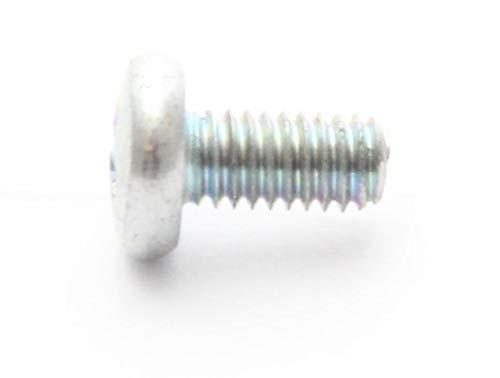 Vervangingsschroef voor thermische zekeringklem (8211633) voor KitchenAid Pro Line espressomachine