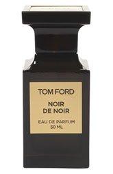 Tom Ford Private Blend 'Noir de Noir' (トムフォード プライベートブレンド ノアーデノアー) 1.7 oz (5...
