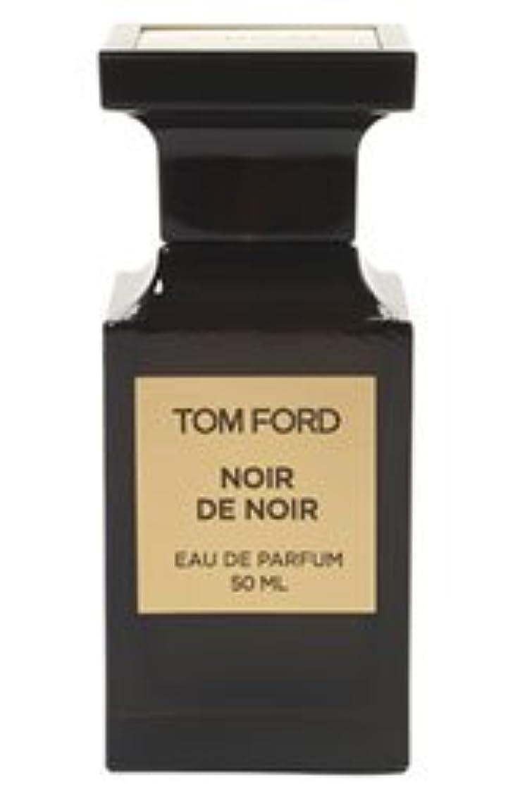 蒸留する桁トイレTom Ford Private Blend 'Noir de Noir' (トムフォード プライベートブレンド ノアーデノアー) 1.7 oz (50ml) EDP Spray