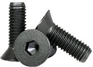 "Flat Head Socket Cap Screws ALLOY STEEL  MADE IN USA 20  1//2-13 x 2/"" FHSCS"