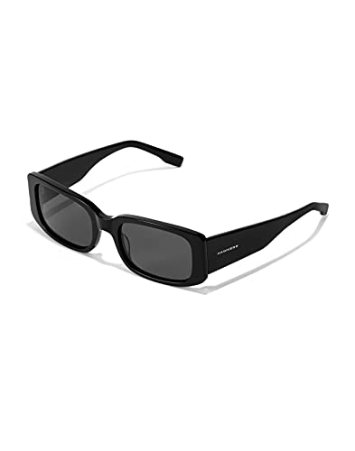 HAWKERS · Gafas de sol LINDA para hombre y mujer · BLACK