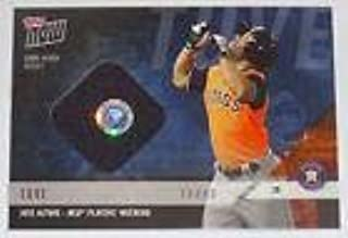 jose altuve baseball card