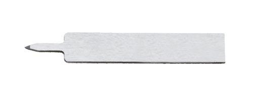 本多電子 エコーテック ホビー用 小型超音波カッター 替え刃 ZO-40 ZO-41 ZO-41II USW-334用 四角錐 シカクスイ ZH12