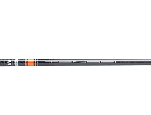MCA Golf Mitsubishi Tensei CK PRO Orange 80 Hybrid Utility Shaft + Adapter & Grip (Regular) (Callaway Big Bertha Alpha, Epic (2013-2018))