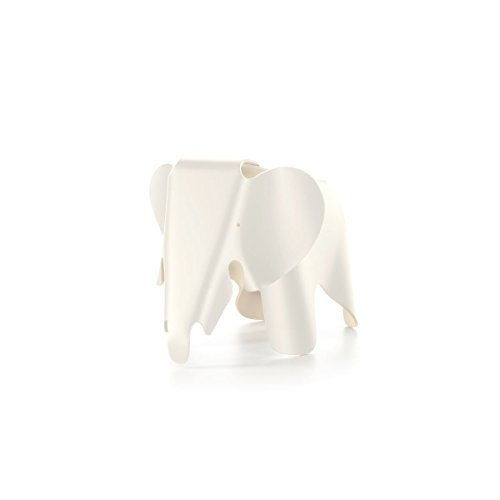 Vitra EEL Eames Elephant (Small), weiss