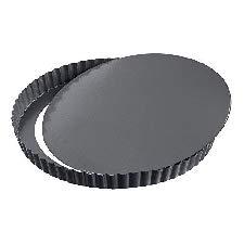 Cake - Tarte-/Quicheform mit Hebeboden - Antihaftbeschichtung - Ø 20 * 3 cm