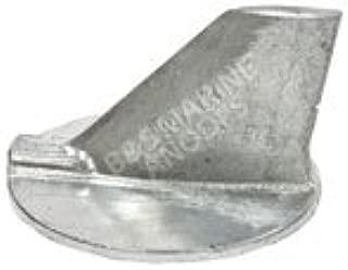 YAMAHA 200-300 HP Outboard Trim Tab Zinc Anode 61A-45371-00