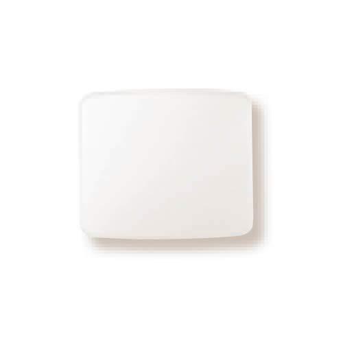 Niessen Arco - Tecla Interruptor conmutador Serie Arco Blanco Marfil