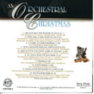 An Orchestral Christmas