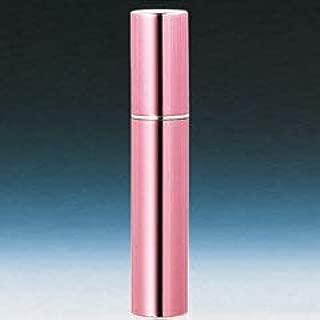 【ヤマダアトマイザー】メタルアトマイザー メタルポンプ 14005 15mm径 ピンク 3.5ml