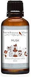 Barnhouse - Musk - Premium Grade Fragrance Oil (30ml)