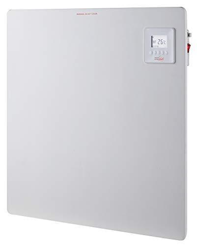 Panel calefactor de cerámica blanco Plus