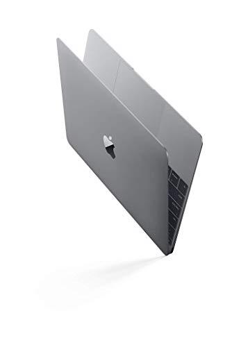 Nuevo Apple MacBook de 12 pulgadas