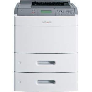 Why Choose Lexmark T652DTN Laser Printer - Monochrome - 1200 x 1200 dpi Print - Plain Paper Print - ...
