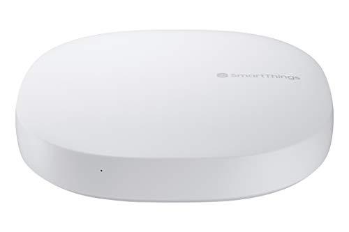 Samsung GP-U999SJVLGSB SmartThings Hub V3 Interno Negro Unidad de Disco óptico