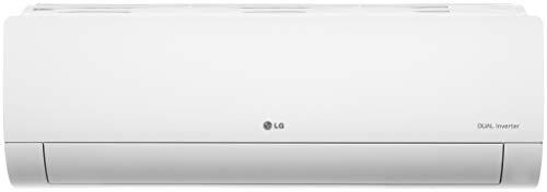 LG 1.5 Ton 3 Star Inverter Split AC (Copper, LS-Q18ENXA, White)