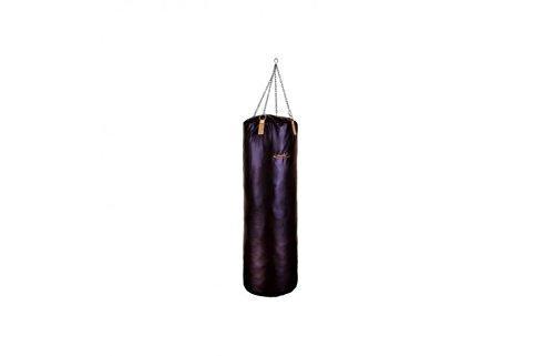 Marbo Sport Boxsack Sandsack ungefüllt Boxen Boxing schwarz MC-W180/45